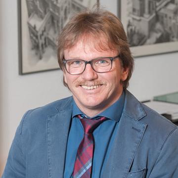 Stefan Oetje, Steuerberater Bremen